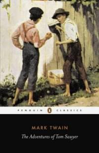 The Adventures Of Tom Sawyer (Classics)