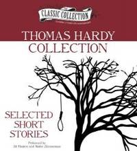 image of Thomas Hardy Collection: Selected Short Stories (Classic Collection (Brilliance Audio))