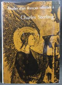 Etudes d'Art Français Offertes à Charles Sterling