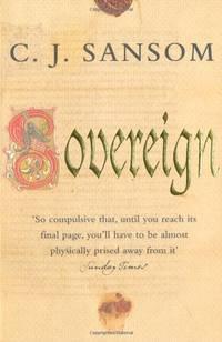 Sovereign (Shardlake Series)