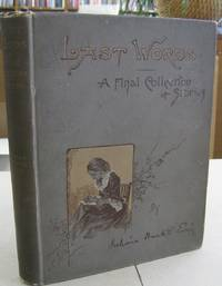 image of Last Words.; A Final Collection of Stories