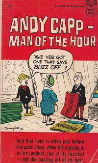 image of Andy Capp, man of the hour