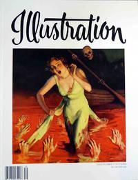 Illustration (USA magazine)  issue number forty nine