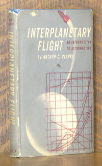 image of INTERPLANETARY FLIGHT, AN INTRODUCTION TO ASTRONAUTICS