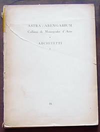 Borromini (Astra - Arengarium, Collana di Monografie d'Arte, Architetti 21)