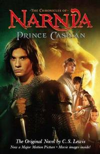 image of Prince Caspian: The Original Novel