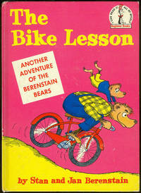 BIKE LESSON, Berenstain, Stan and Jan