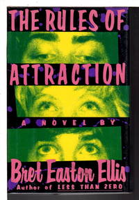 THE RULES OF ATTRACTION.