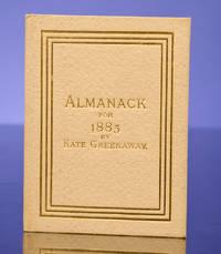 Almanack for 1885