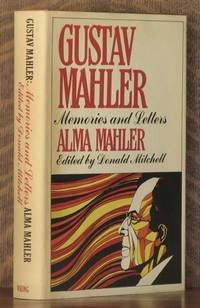 Gustav Mahler by  Alma Mahler - Hardcover - Revised and enlarged edition - 1969 - from Andre Strong Bookseller (SKU: 5891)