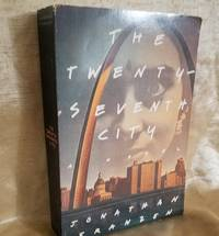 The Twenty Seventh City