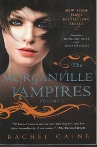 The Morganville Vampires - Midnight Alley / Feast Of Fools