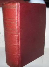 Duitsch Woordenboek: Duitsch-Hollandsch/Hollandsch-Duitsch by Servaas De Bruin  - Hardcover  - 1940  - from Easy Chair Books (SKU: 160225)