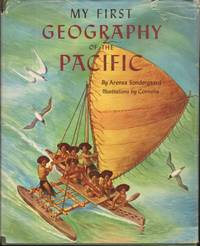 MY FIRST GEOGRAPHY OF THE PACIFIC