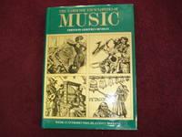 image of The Larousse Encyclopedia of Music.