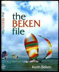 The Beken File [1] by  Keith Beken - First Edition - 1980 - from Little Stour Books PBFA and Biblio.co.uk