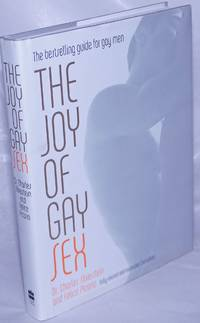 image of The Joy of Gay Sex: third edition: completely revised and updated for a new generation