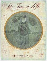 image of The Tree of Life: A Book Depicting the Life of Charles Darwin, Naturalist, Geologist_Thinker [SIGNED BY AUTHOR]
