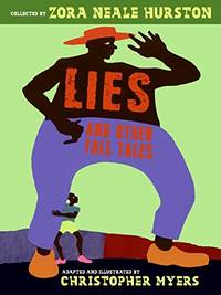 image of Lies And Other Tall Tales