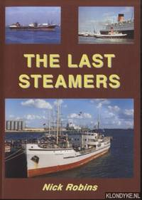 The Last Steamers