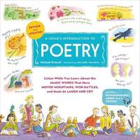image of A Child's Introduction to Poetry (Revised and Updated): Listen While You Learn About the Magic Words That Have Moved Mountains, Won Battles, and Made Us Laugh and Cry