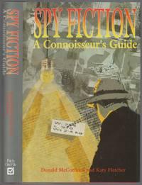 image of Spy Fiction: A Connoisseur's Guide
