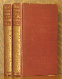 THE LIFE OF WILLIAM MORRIS (2 VOL. SET - COMPLETE)
