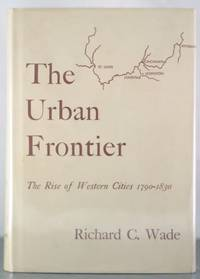 The Urban Frontier