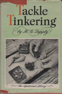 TACKLE TINKERING