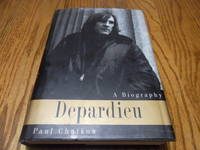 Depardieu: A Biography