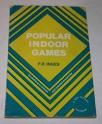Popular Indoor Games