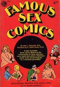 Famous Sex Comics