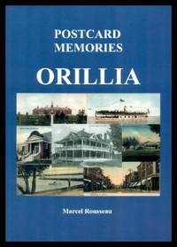 image of ORILLIA - Postcard Memories