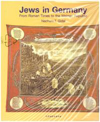 image of JEWS IN GERMANY