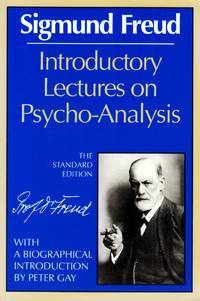 Introductory Lectures on Psychoanalysis by  James  Sigmund; Strachey - Paperback - 1989-09-17 - from Kayleighbug Books and Biblio.com