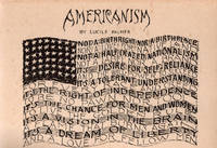 Americanism by Lucile Palmer, Postcard