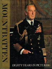 image of Mountbatten: Eighty Years in Pictures