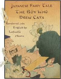 BOY WHO DREW CATS