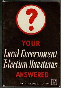 image of Your Local Government Questions Answered