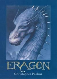 Eragon (The Inheritance Cycle)