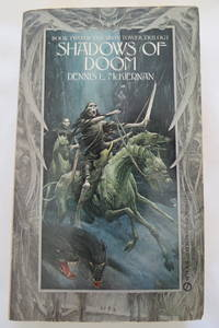image of SHADOWS OF DOOM  (Signed by Author)