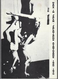 Dada in Japan: Japanische Avantgarde, 1920-1970: Eine Fotodokumentation