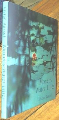 image of Monet's Water Lilies; The Inspiration of a Floating World