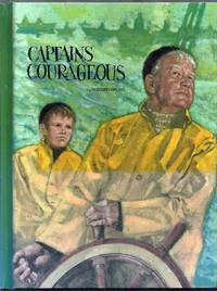 Captains Courageous. Educator Classic Library
