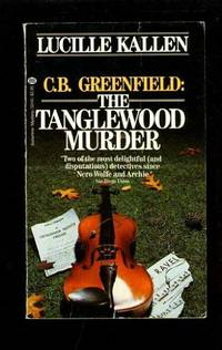image of C.B. Greenfield: The Tanglewood Murder