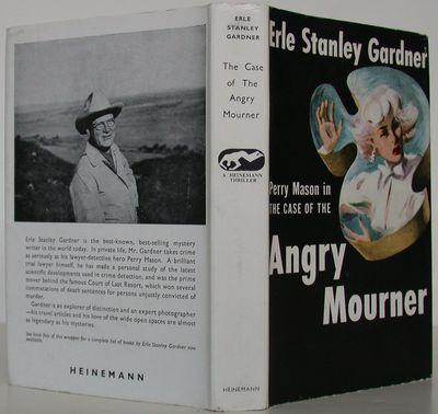 Heinemann, 1958. 1st Edition. Hardcover. Fine/Fine. A fine first British edition in a stunning fine ...