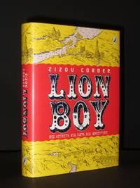 Lionboy: (Lion Boy) [SIGNED]