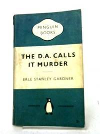 The D.A. Calls It Murder
