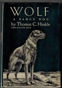 Wolf A Range Dog
