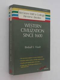 Western Civilization Since 1600